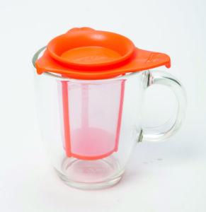 Tea Steeping Mug
