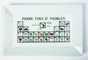 Michigan gift