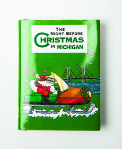 Michigan gift
