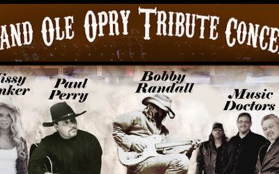 Grand Ole Opry Thanksgiving at Alpine Lodge in Gaylord
