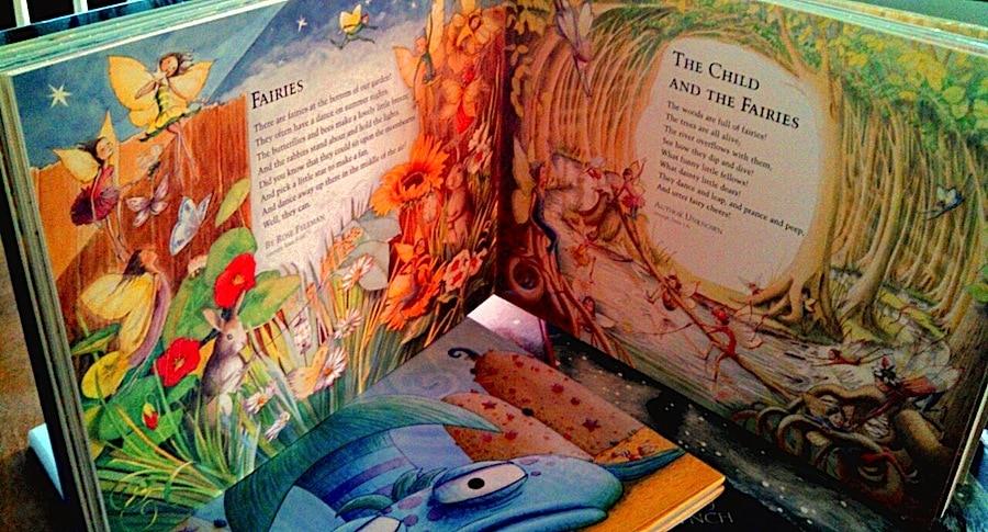 Traverse City Children's Book Festival