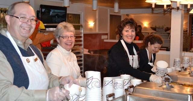 stafford 39 s hospitality neighbors in need program