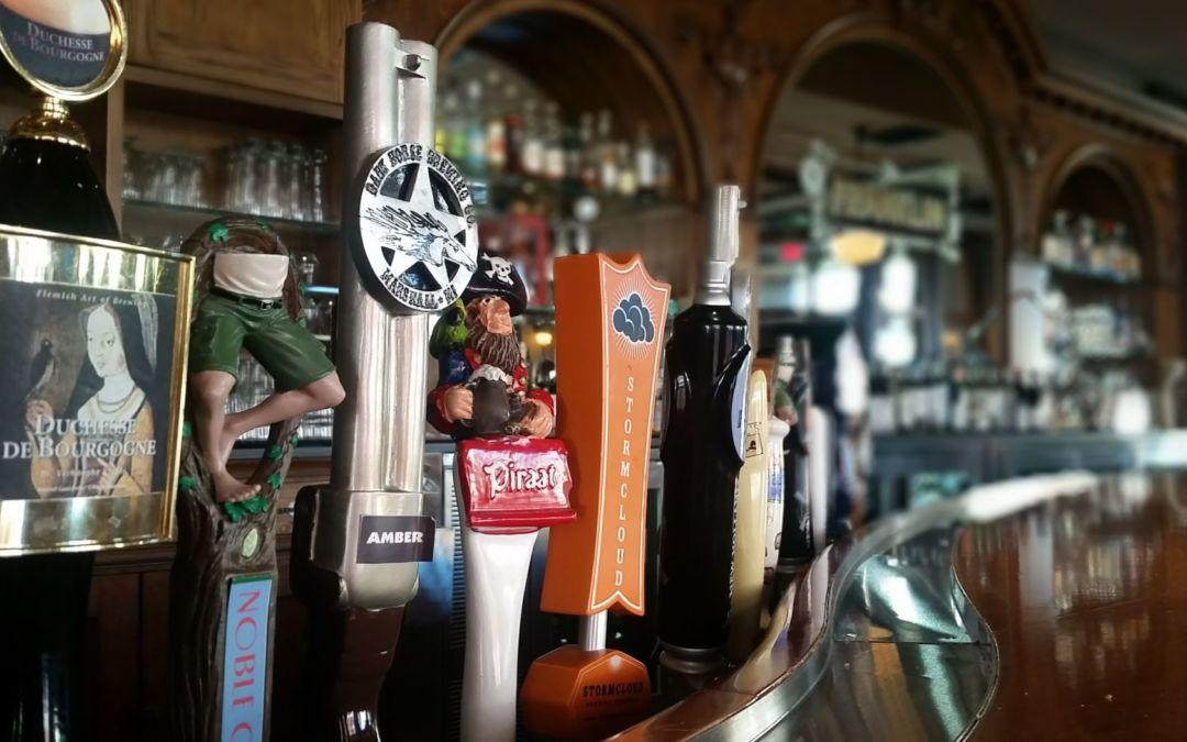 Traverse City beer week 2015