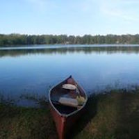 Log Lake Campground – MyNorth com
