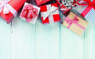 10 Ways to Northern Michigan Holiday Shop