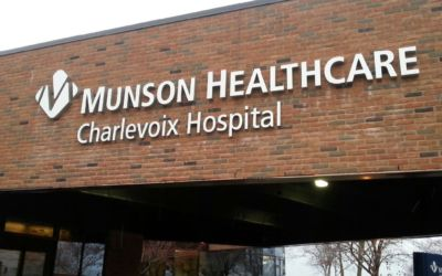 Munson Healthcare Charlevoix Hospital Debuts Today