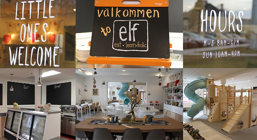 Family friendly elf in traverse city for Craft shows in traverse city mi