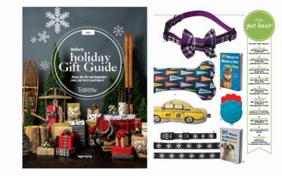 Shop Unique Northern Michigan Pet Gift Items