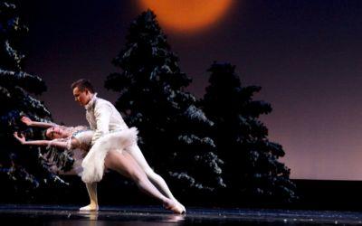 """The Nutcracker"" Ballet in Northern Michigan"