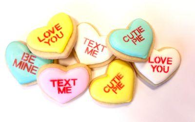 7 Ways to Celebrate a Northern Michigan Valentine's Day