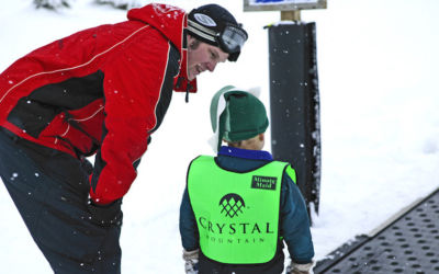New This Winter at Crystal Mountain in Thompsonville