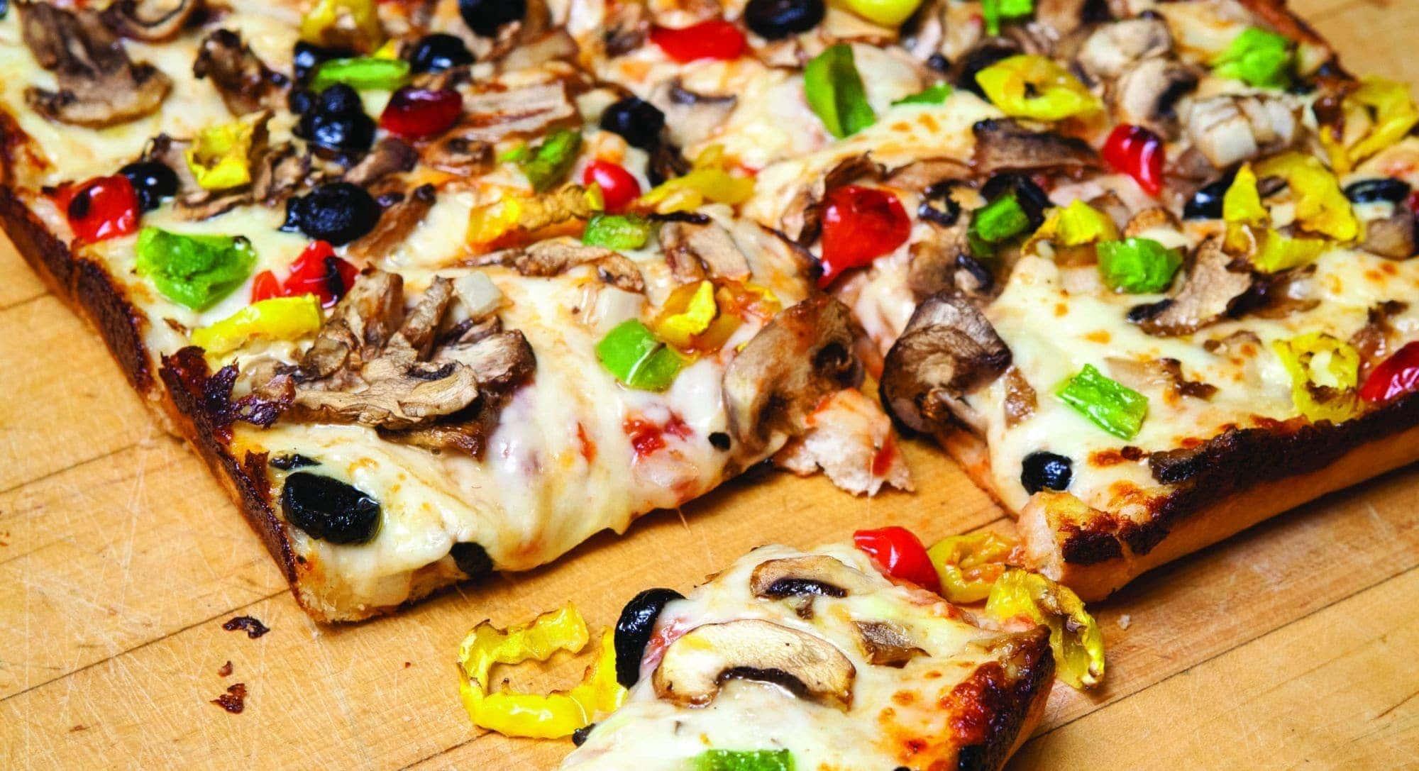 Italian Restaurants Downtown Pleasanton California