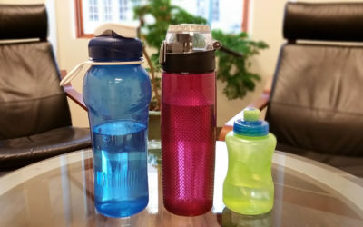 7 Easy Ways to Make Water Your Kids' Favorite Drink