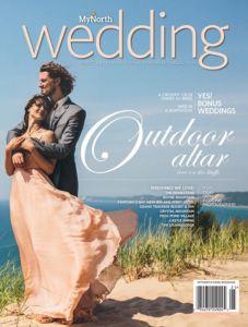 Michigan Destination Wedding