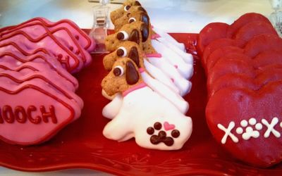 Traverse City Valentine's Day Treats For You and Your Pup