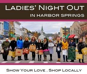 Ladies Night 2014 PM Ad