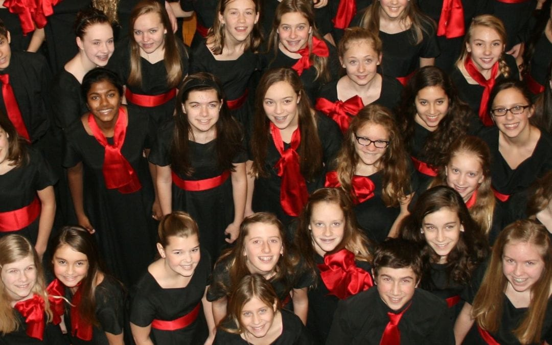 NMC Children's Choir