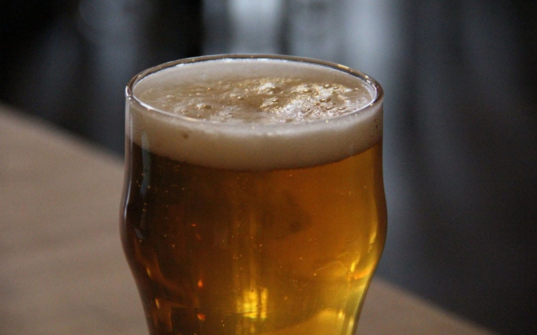 Northern Michigan beers
