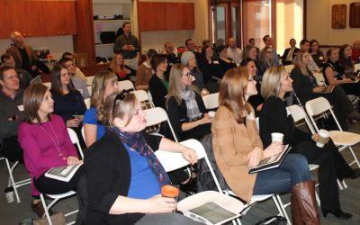 Northern Michigan Young Professionals Organizations