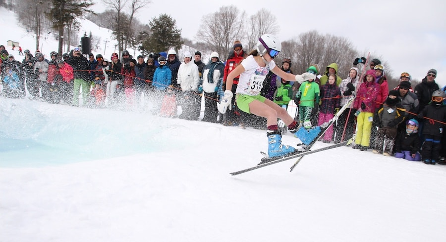 michigan march weekend events