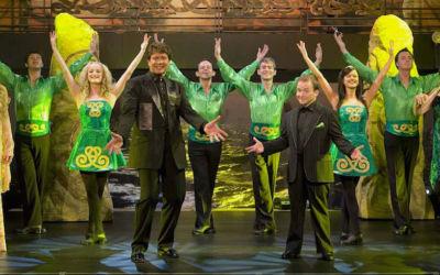 Tony Kenny's Irish Celebration in Roscommon