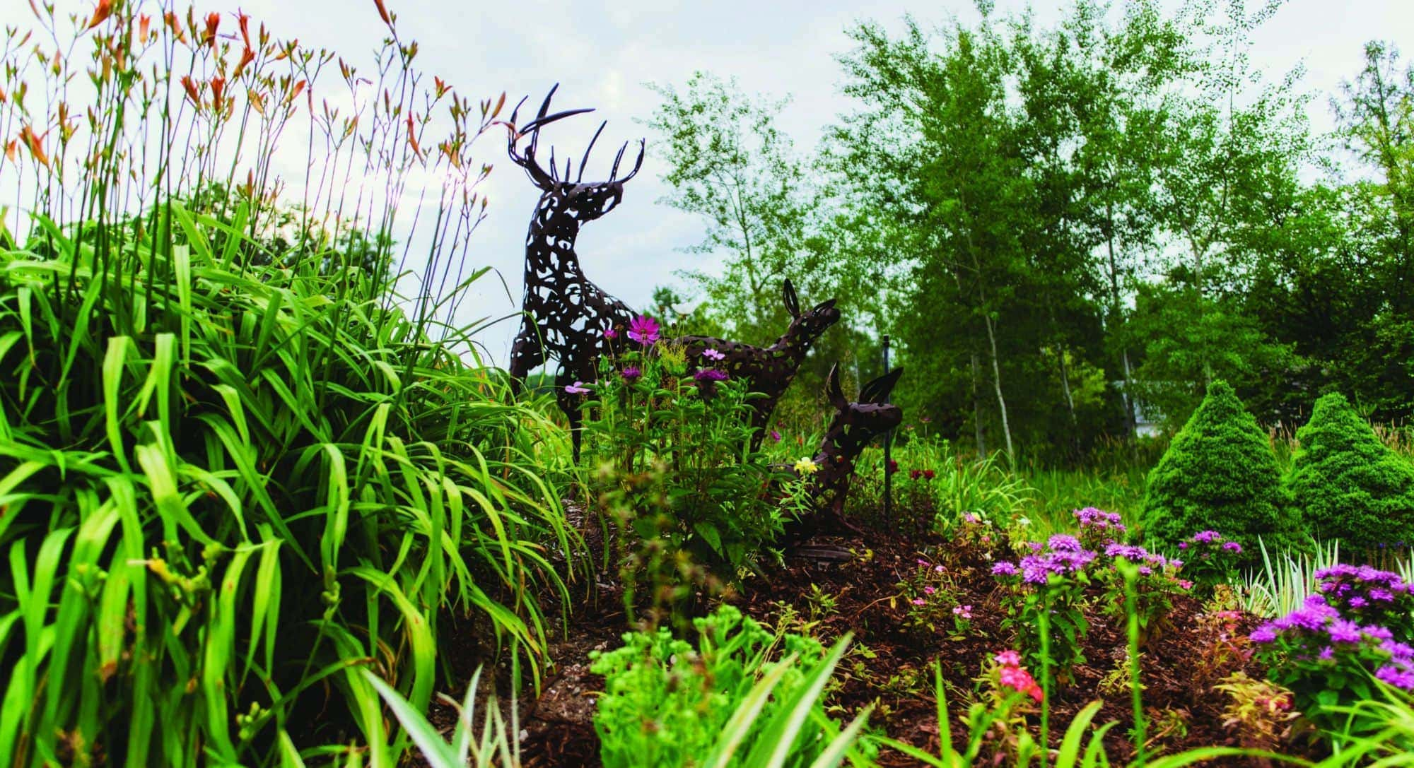 8 Stunning Northern Michigan Gardens & Events - MyNorth.com