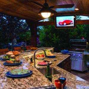 motocoach kitchen