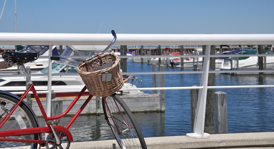 Norte events celebrate traverse city bike month for Craft shows in traverse city mi