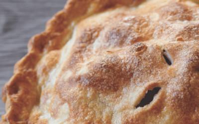 Not-So-Humble Pie at Glenwood Restaurant