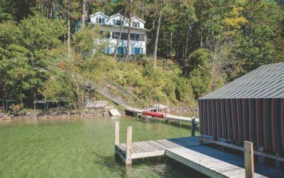 """Walloon Lake Plans Year-Long """"Hemingway Homecoming"""""""