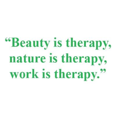 Botanics Quote