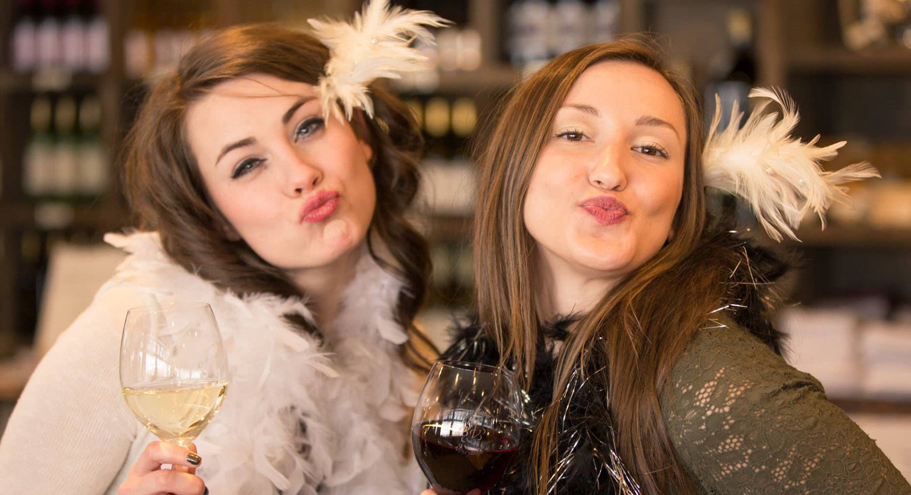 Divas Uncorked Wine And Food Festival