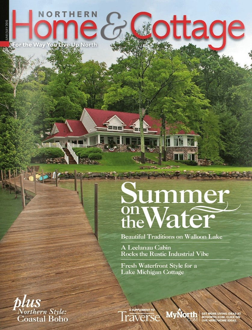 June:July NHC Cover