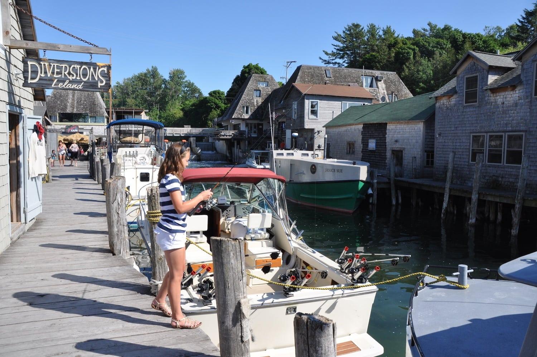 Fishtown