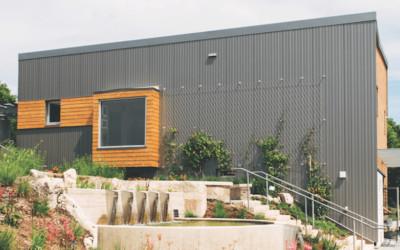 Cultivating the Traverse City Botanic Garden