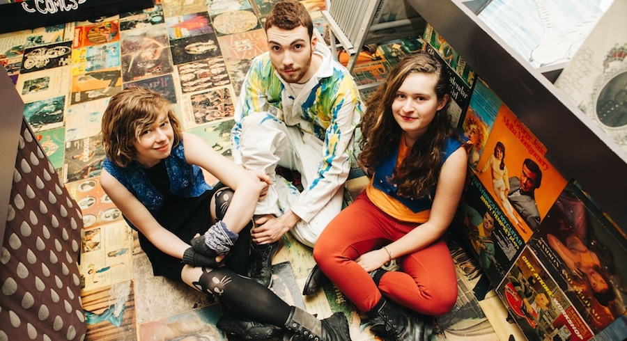 the accidentals ep