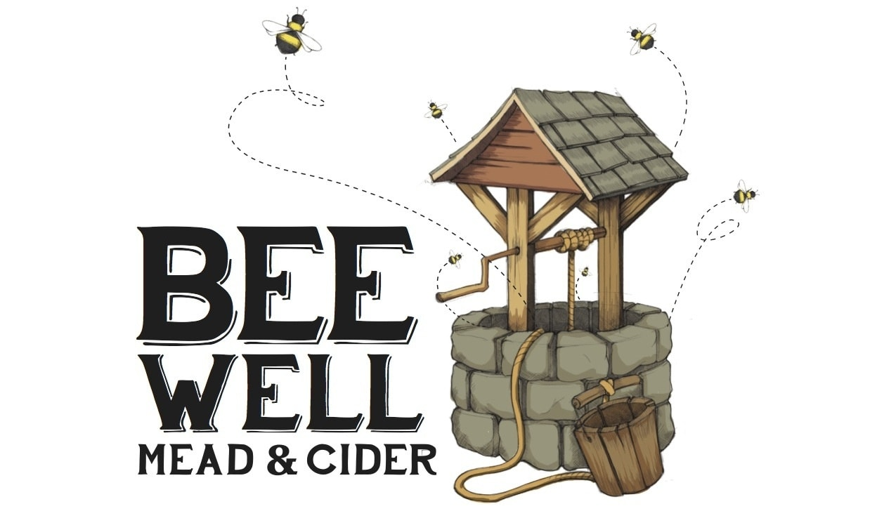 Bee Well Logo_Final_Mead&Cider_LG (1)