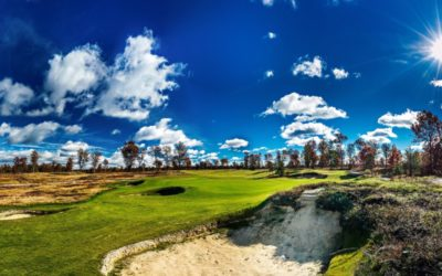 Reversible Golf Course The Loop at Forest Dunes Opens