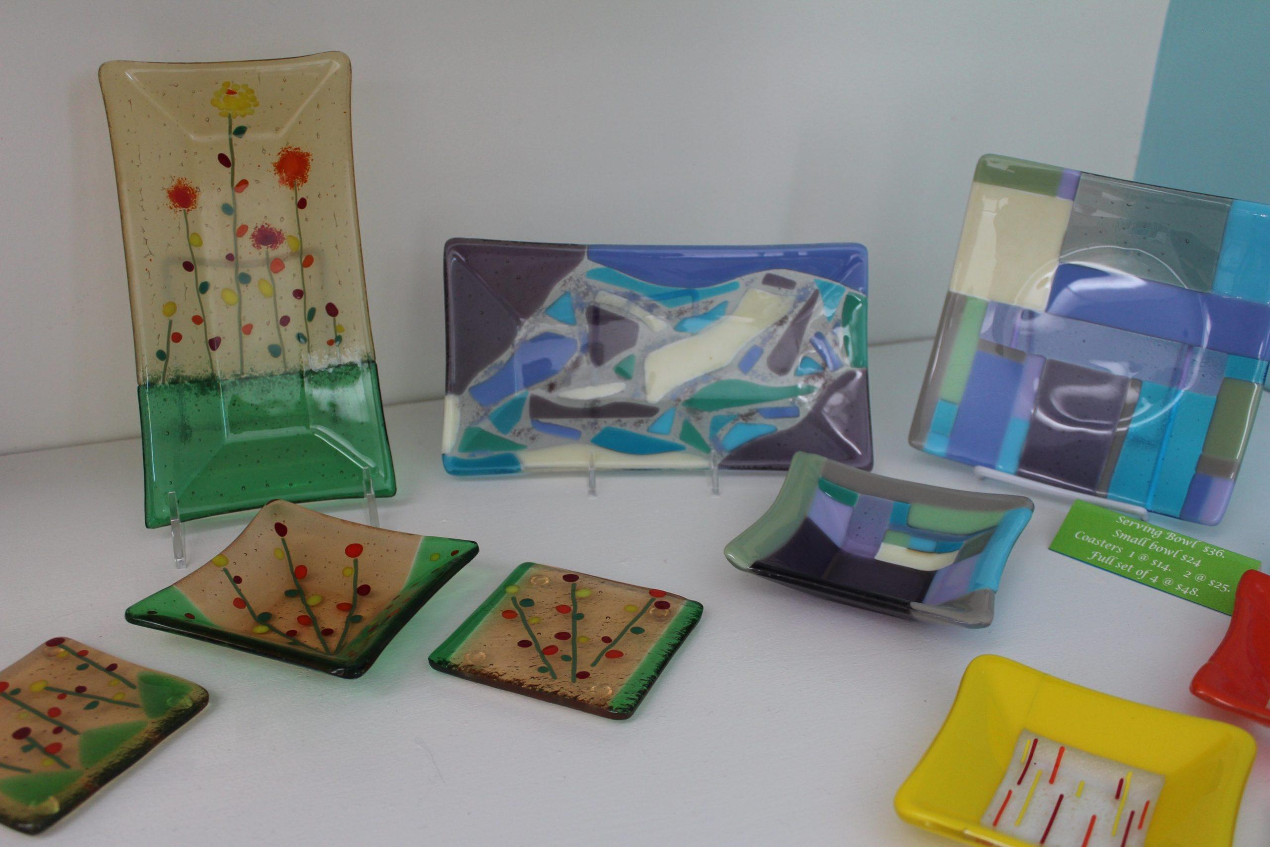 Glass Artz