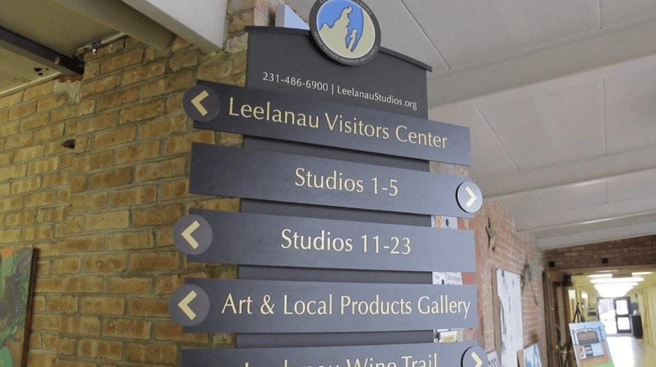 Leelanau Studios