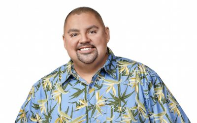"""Gabriel Iglesias """"Fluffy"""" Performs at National Cherry Festival"""