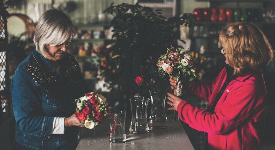 northern michigan florist