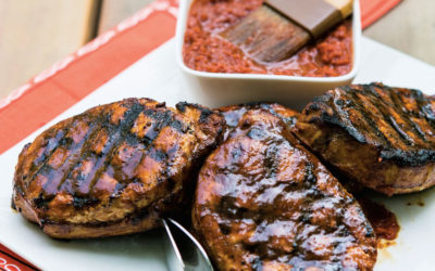 Mario Batali Recipes for the 4th of July