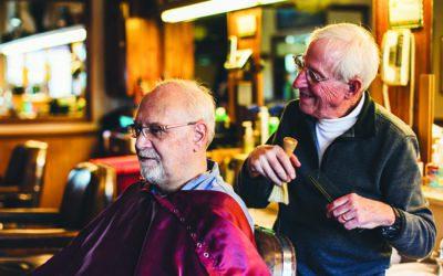 Red Hot Best 2016 Northern Michigan Barbershops