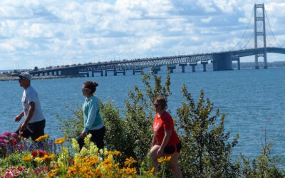 Add St. Ignace to a National Cherry Festival Vacation