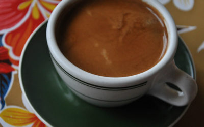 Red Hot Best 2016 Northern Michigan Coffee Houses