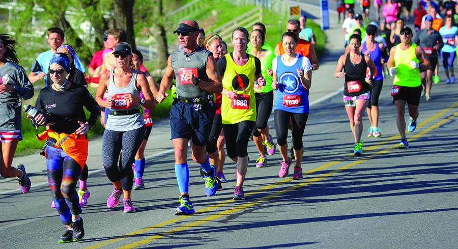 Northern Michigan Endurance Events