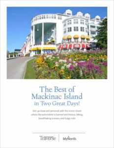 Best of Mackinac Island