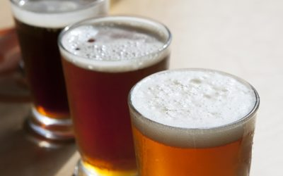 Three Must-Try Beers at Jamesport Brewing Company in Ludington