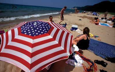 Celebrate Your Northern Michigan Fourth of July with a Bang